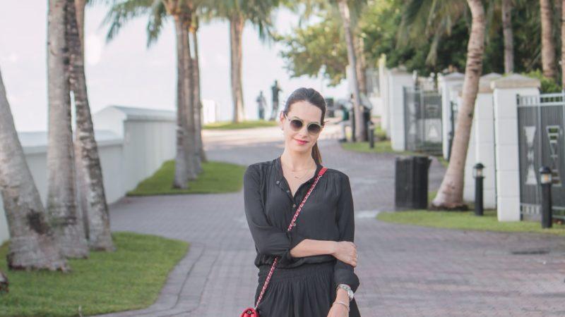 Miami Style Mom